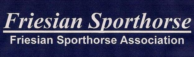 Friesian Sporthorse Association